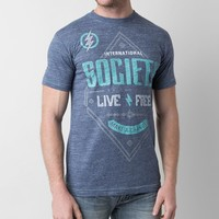 Society Mistakes T-Shirt