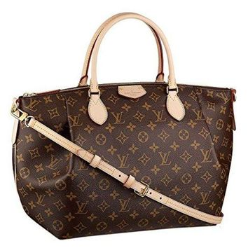 DCCKIH0 Louis Vuitton Turenne Handbag Shoulder Bag Purse (GM)  Louis Vuitton Handbag