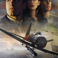 Pearl Harbor Poster 24inx36in