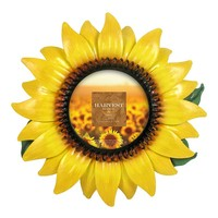 Harvest Sunflower 4'' x 4'' Frame