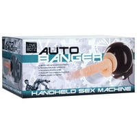 Auto Banger Handheld Sex Machine