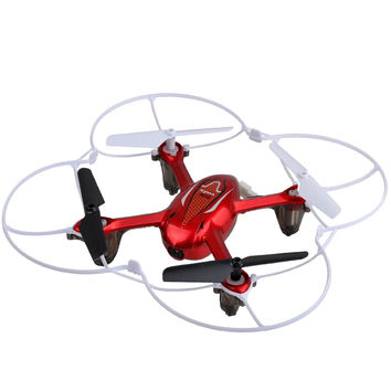 Drone RC X11C Quadcopter with Camera & LED Lights