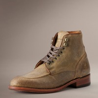 Walter Lace Up by TheFryeCompany,