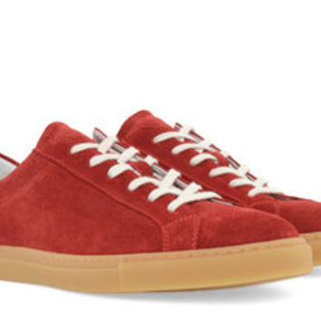 common projects ACHILLES SUEDE 1728-1039 | gravitypope