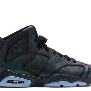 Air Jordan 6 Retro AS BG All Star Chameleon GS