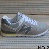 New Balance spring N leisure running shoes NO.2