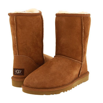 UGG Classic Short Aster Twinface - Zappos.com Free Shipping BOTH Ways