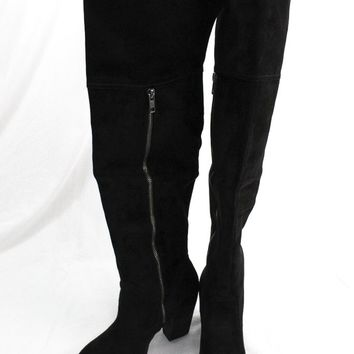 Andra Thigh High Boot