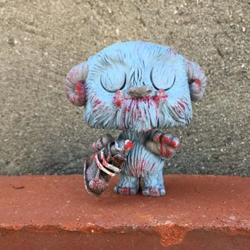"Willy Wompka 3.5"" resin figure by UME Toys EXCLUSIVE"