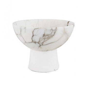 Chellaston Alabaster Bowl