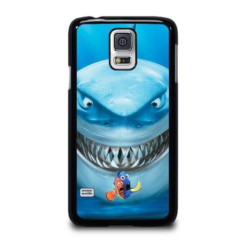 finding nemo fish disney samsung galaxy s5 case cover  number 1