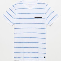Tavik Tracer Striped Pocket T-Shirt at PacSun.com