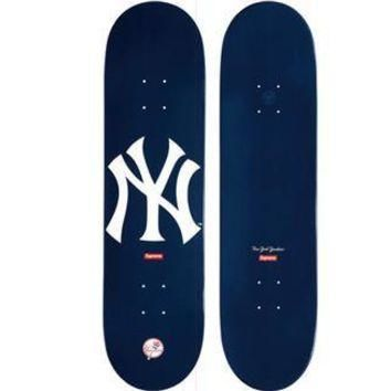 Supreme Yankee Deck - Navy