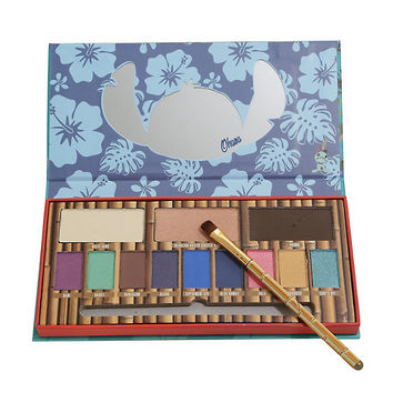 Disney Lilo & Stitch Ohana Eyeshadow Collection Palette
