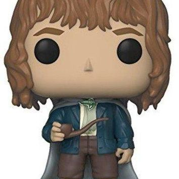 Funko Pop Movies: Lord of the Rings-Pippin Took Collectible Figure