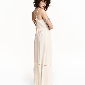 Maxi Dress - from H&M
