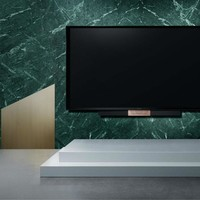 Bang & Olufsen Love Affair Collection is rose gold luxury | Stuff