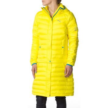 Puma Ecosphere Push Button 3-In-1 Down Jacket - Women's