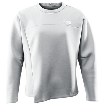 WOMEN'S BLACK SERIES BONDED FLEECE CREW | United States