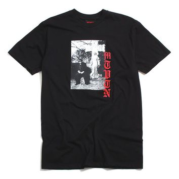 Notorious T-Shirt Black