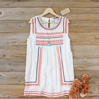 Los Cabos Tunic Dress