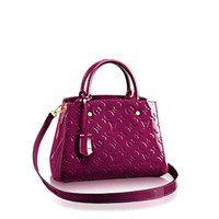 Products by Louis Vuitton: Montaigne BB