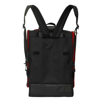 Chicago Bulls Pet Carrier Premium bag with wheels -RED