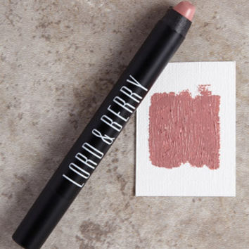 Lord & Berry Shiny Crayon Lipstick