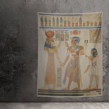 Egyptian Tapestry (Printed)