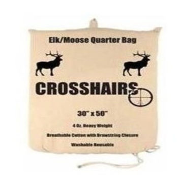 Elk/Moose Bag Quarter 4oz.