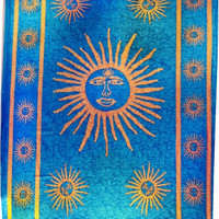 Keep It Cool Sun Tapestry