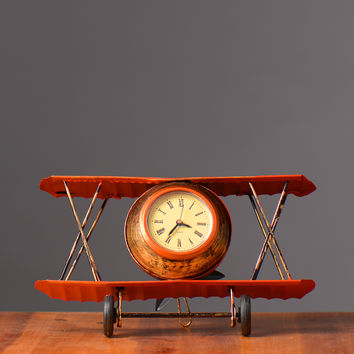Creative Home Decoration Accessory Clock [6282981894]