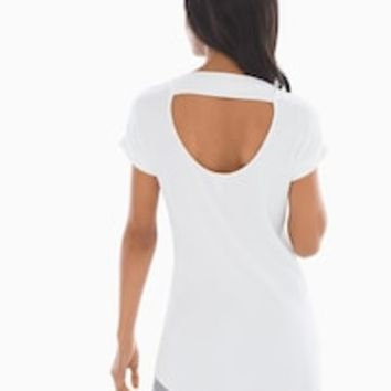 Soma French Terry Tee Tunic