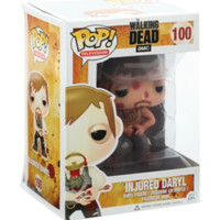 Funko The Walking Dead Pop! Television Injured Daryl Vinyl Figure