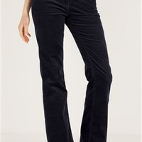 Buy High Waist Boot Cut Cord Trousers online today at Next Direct United States of America