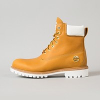 Timberland 6-Inch Boots Wheat