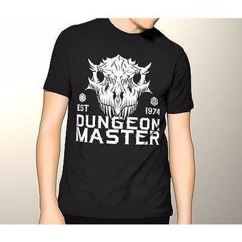 Dungeons and Dragons - Dungeon Master Version 2