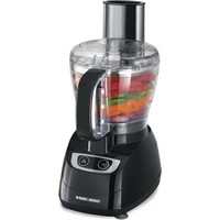 Black & Decker 8-Cup Food Processor - Walmart.com