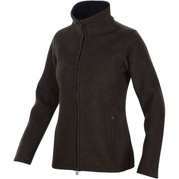 Ibex Nicki Loden Jacket - Women's