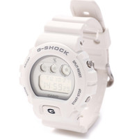 G-Shock Watch in White