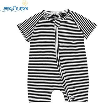 New clothing Baby Girl Boy Clothes Rompers Baby cotton Clothes Newborn Boy Girl Baby Body Suit