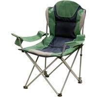 Stansport 3-position Reclining Oversize Arm Chair