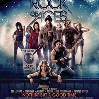 Rock of Ages 27x40 Movie Poster (2012)