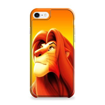 Cooll Scar The Lion King iPhone 6 | iPhone 6S Case