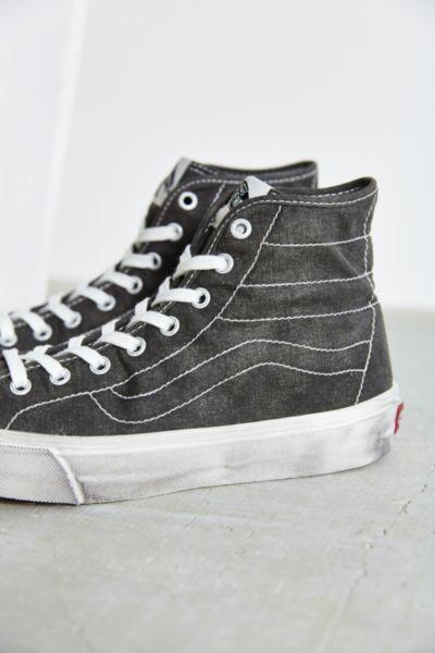 Vans Sk8-Hi Overwashed Decon Sneaker from Urban Outfitters cea90be1a