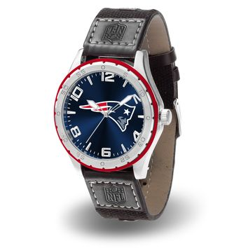 New England Patriots Gambit Watch
