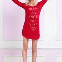 The Angel Sleep Tee by Victoria's Secret - Victoria's Secret