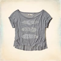 Salt Creek T-Shirt