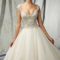 Angelina Faccenda by Mori Lee 1310 Dress