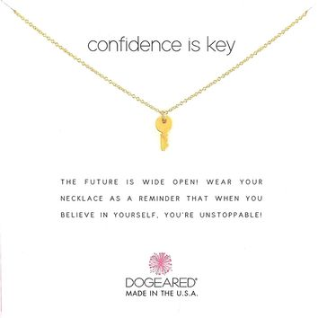 Gold New Arrival Jewelry Gift Shiny Stylish Alloy Gold Lock Necklace Alloy Lock [256902365210]